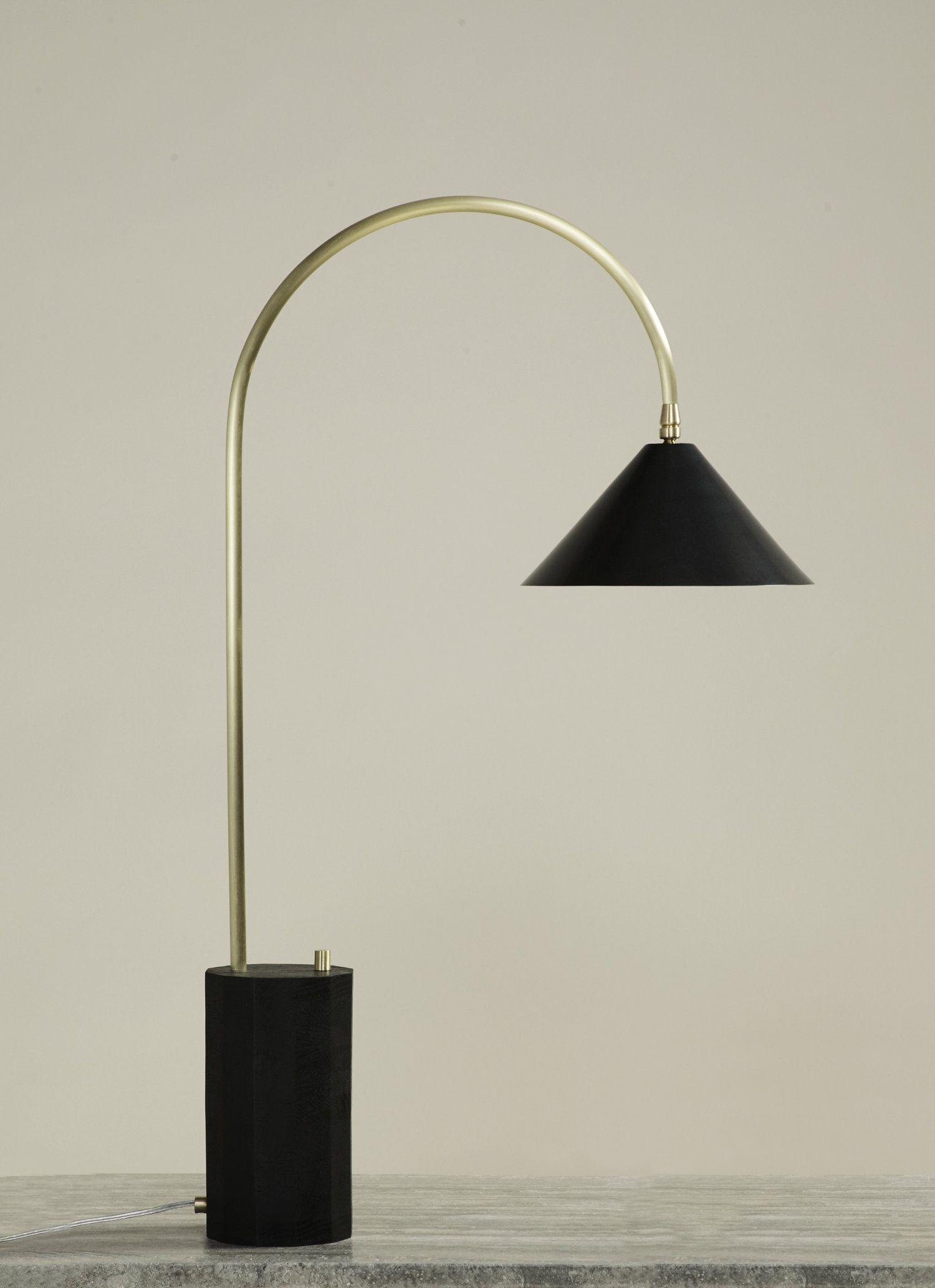 Bishop Table Lamp Floor Lamp Table Lamp Unique Floor Lamps