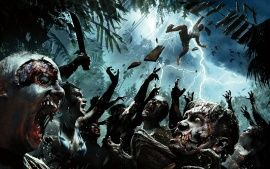 WALLPAPERS HD: Dead Island Riptide