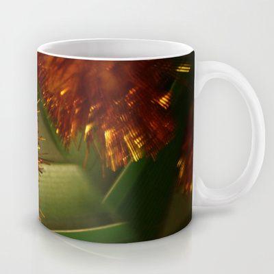 Since I was a little girl.  Mug by Celia Dias - $15.00
