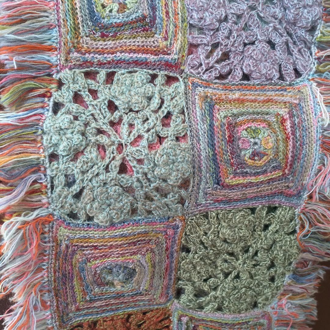 """21 Synes godt om, 1 kommentarer – JoAnne Stephenson (@ecasadaylesford) på Instagram: """"Another gorgeous Sophie D scarf #scarf #scarfweatherhasarrived #sophiedigard #frenchdesign…"""""""