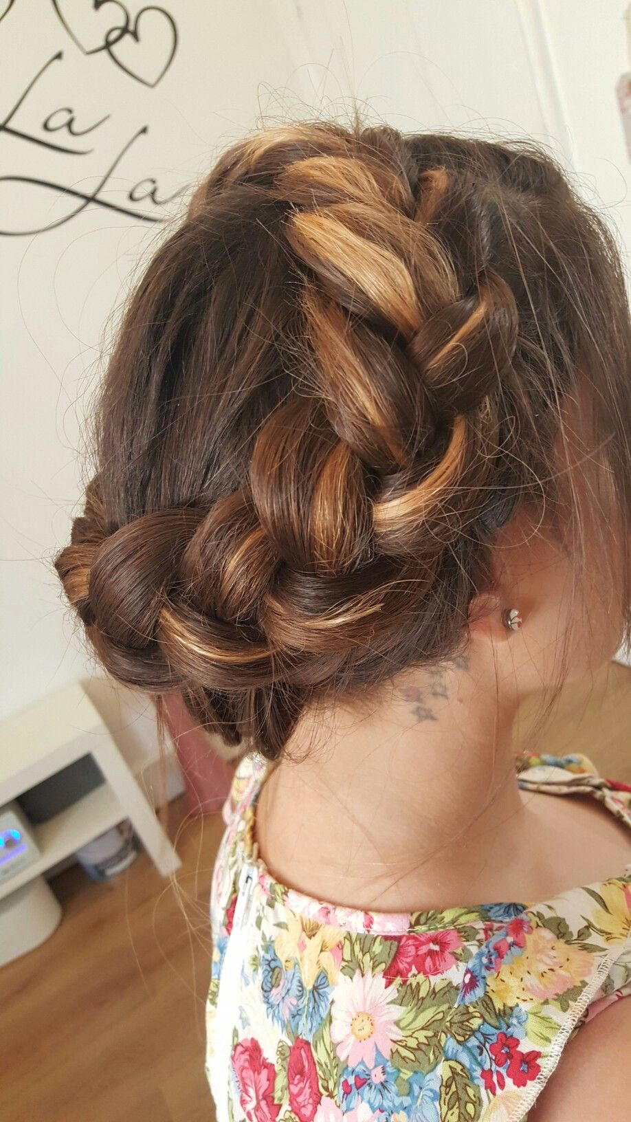 Best Of French Braid Hairstyles with Extensions