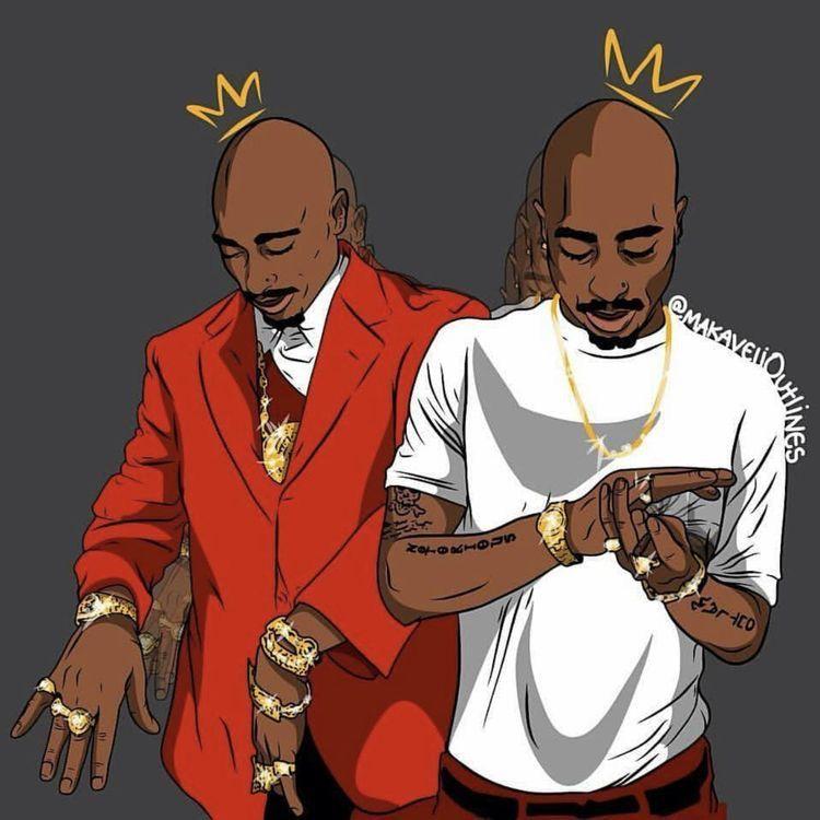 Tupac Art, 2pac Artwork, Tupac Pictures