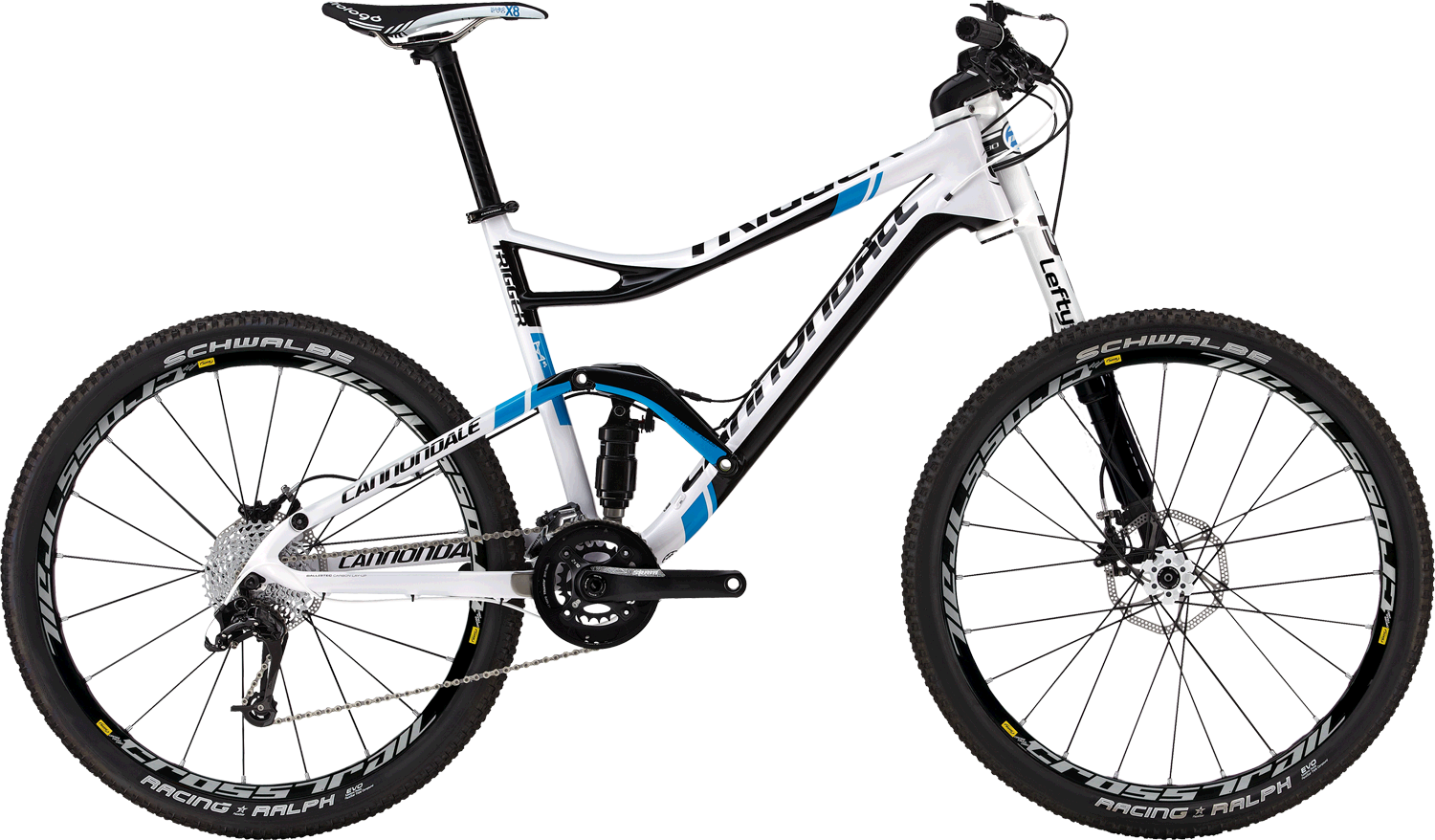 Cannodale TRIGGER CARBON 2