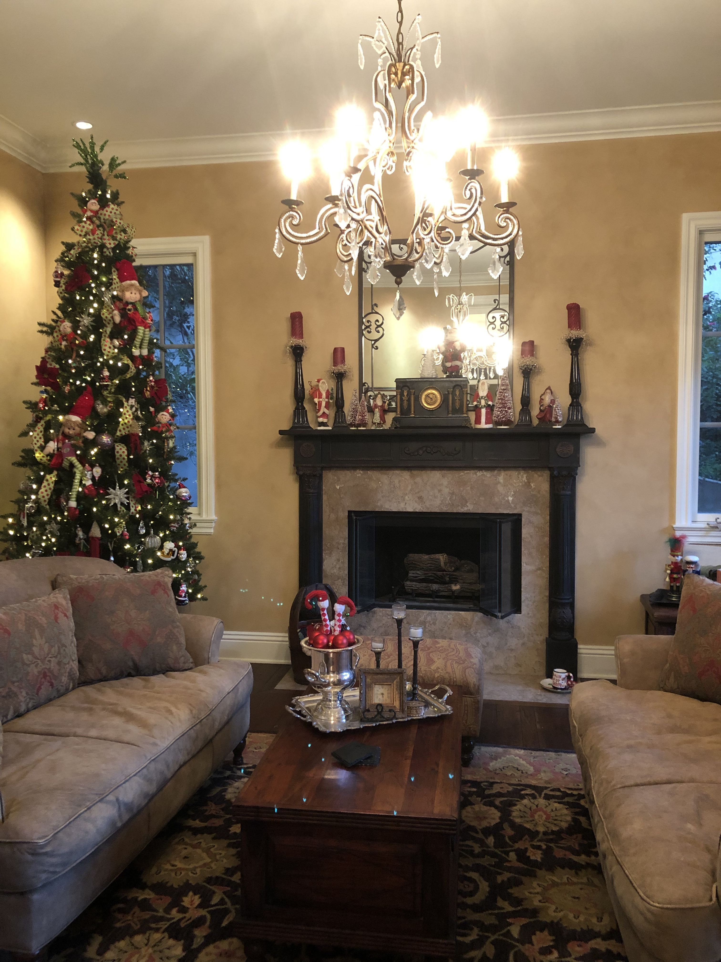 Pin by Tanya Collins on Christmas decorating Pinterest
