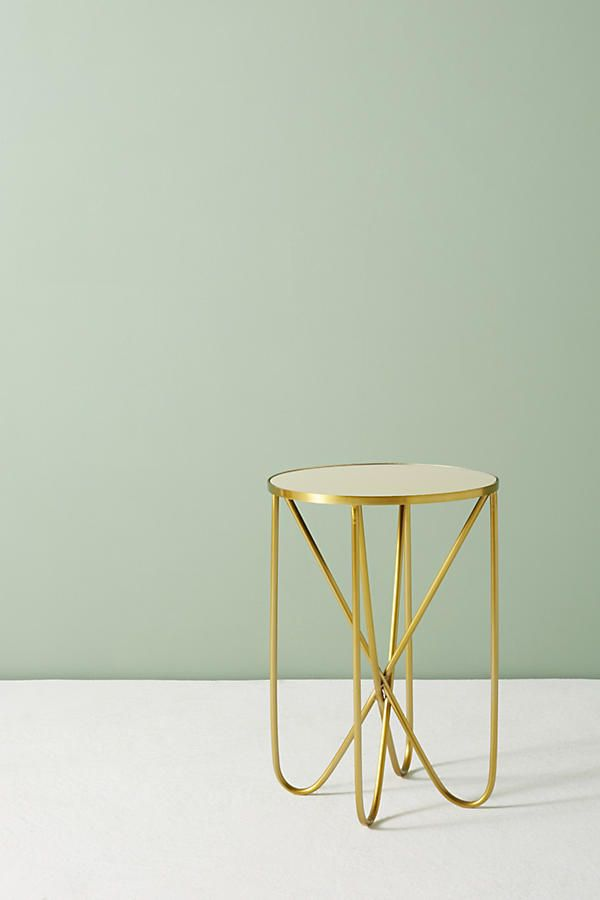 Merveilleux Derrington Slim Side Table