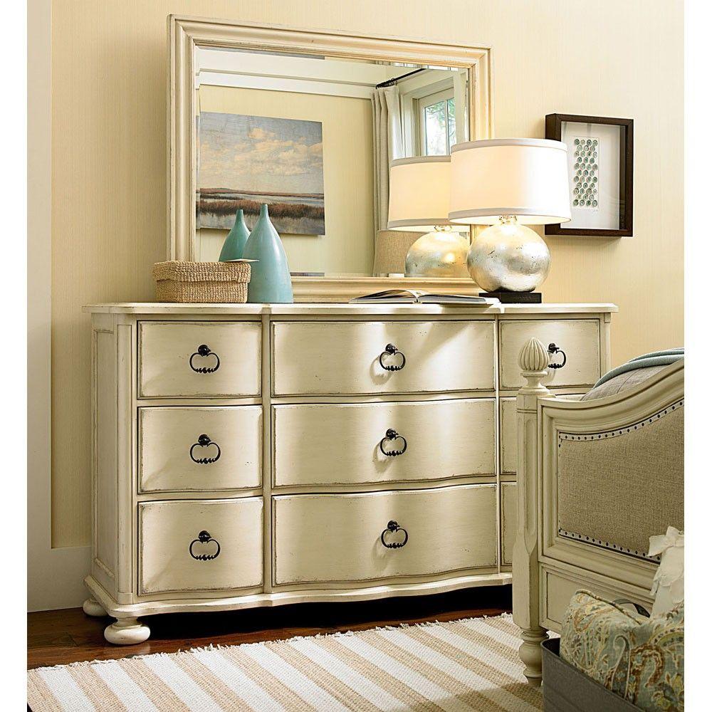 Paula Deen Furniture Line Paula Deen River House Dresser