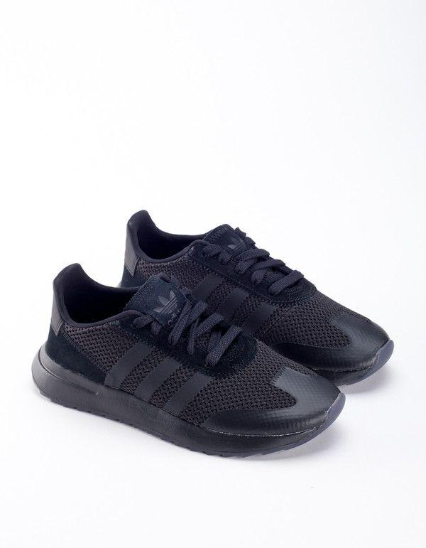 848b93c8826230 The adidas Women s Flashback W Core Black Utility Black.