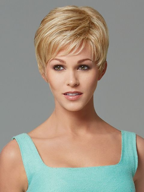 Newest Hairstyles 15 Tremendous Short Hairstyles For Thin Hair  Pictures And Style