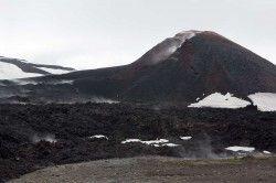 Magni (82 m Höhe) oder Móði (47 m Höhe) / Eyjafjallajökull - Island