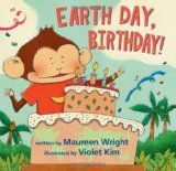Earth Day Books (With images) | Earth day activities