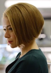 All You Need To Know About Rachel Duncan From Orphan Black Rachel Duncan Orphan Black Rachel Haircut