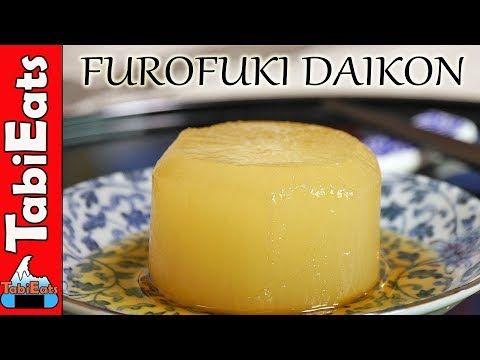 89 simmered japanese daikon radish recipe youtube japanese 89 simmered japanese daikon radish recipe youtube forumfinder Choice Image
