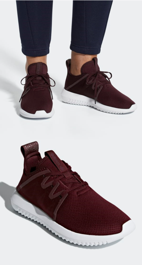 Tubular Viral 2.0 Shoes Maroon 5.5 Womens in 2019  9be87b5c37