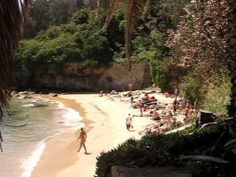 from Landyn beach gay sydney