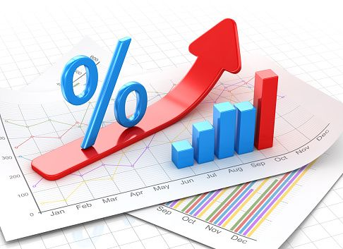 Mortgage Rates Chart Graphs Mortgage Rates Loan Interest