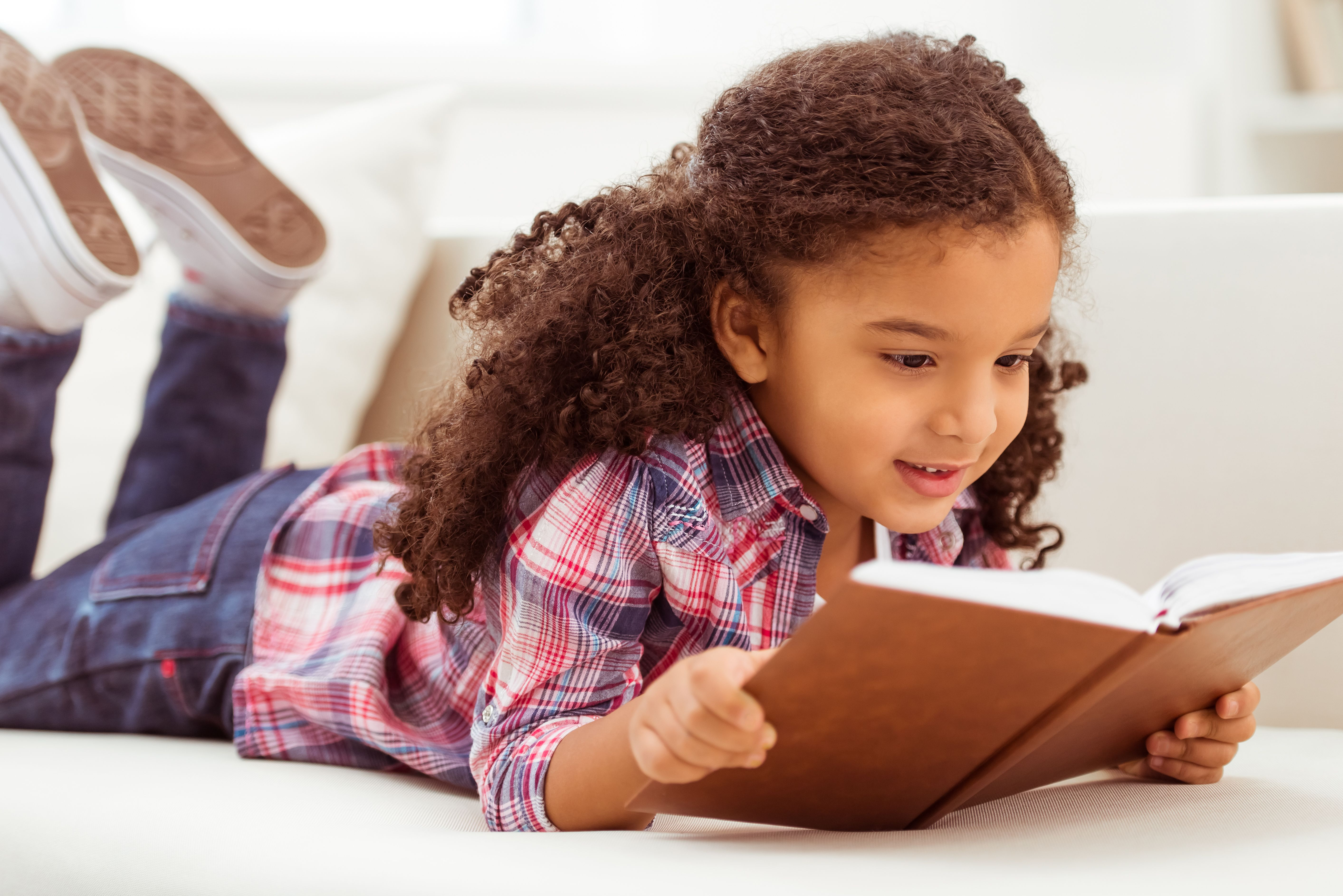 Using technology to encourage and motivate ELLs to read -- how one teacher in Las Vegas does that.