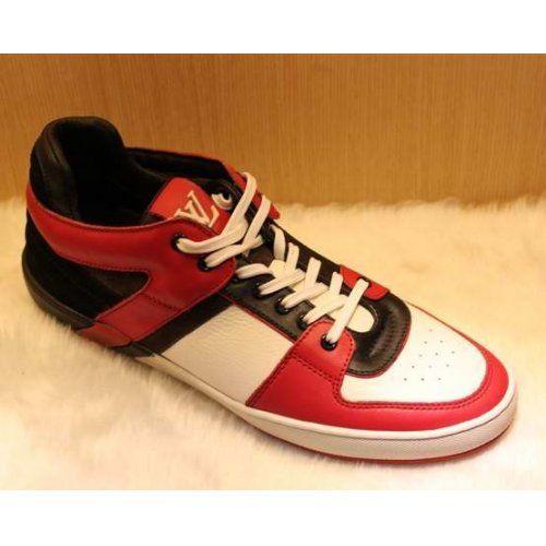 Louis Vuitton LV men ace sneaker shoes