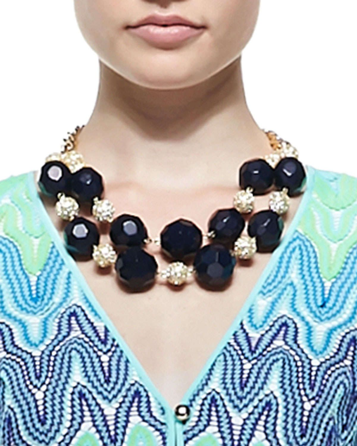 On-the-Rocks Necklace