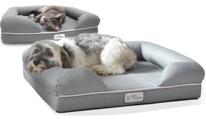 Top 10 Best Dog Sofas And Chairs In 2017