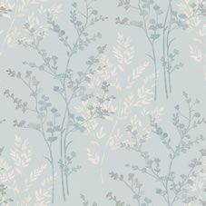 arthouse imagine fern motif teal