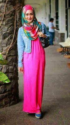 Pin By Model Baju Muslim Terbaru On Baju Gamis Terbaru In 2018
