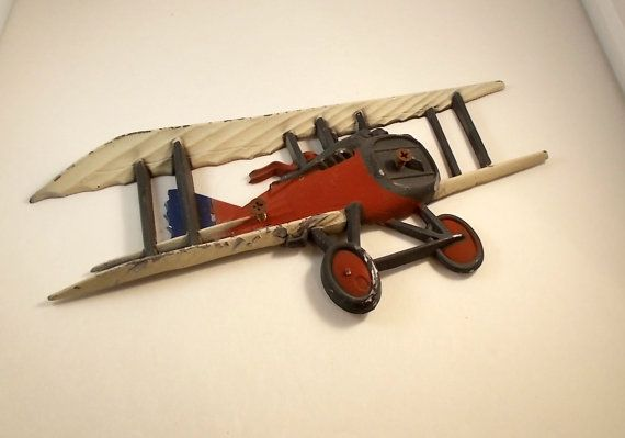 Babies vintage metal airplane aeroplane wall decor also red by luvredford rh pinterest