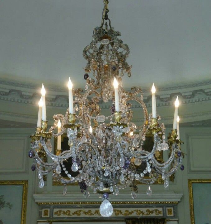 France · paris · french interiorscrystal chandeliersfrench stylecountry frenchparis francechateau hotelcategory 4son stylelights fantastic