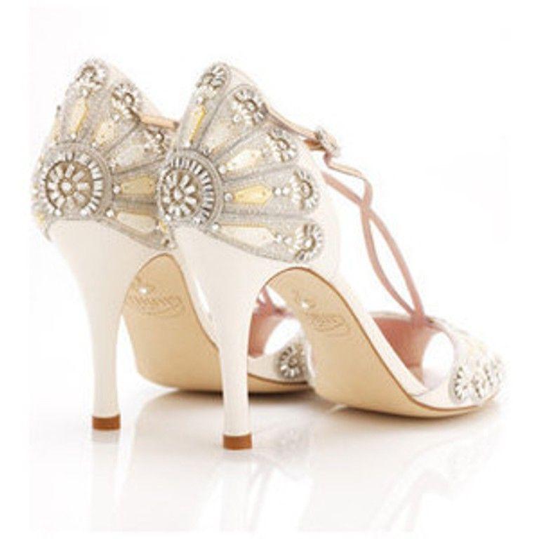 Discount wedding shoes for bride – Top wedding USA blog