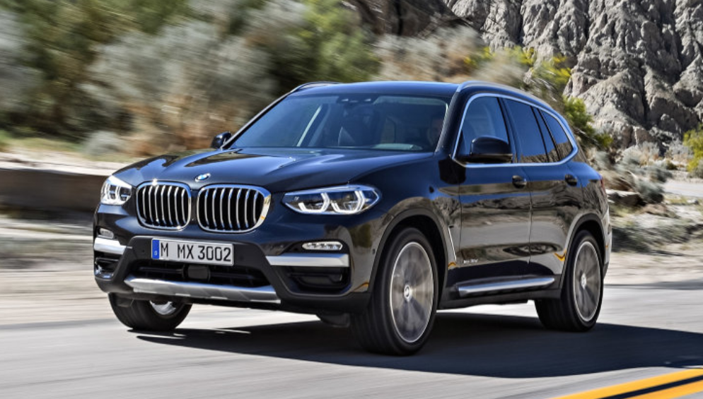 2020 Bmw Ix3 Release Date Concept Redesign The Full Vehicle Market And All Sorts Of Carmakers Are Planning On Electrification Now We Might Perhaps Improve