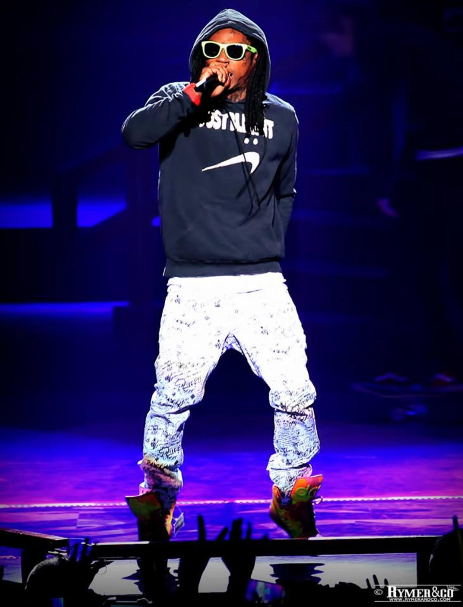 Lil Wayne New Hip Hop Beats Uploaded  http://www.kidDyno.com