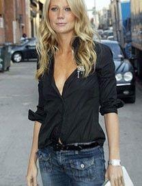 Gwyneth stylish
