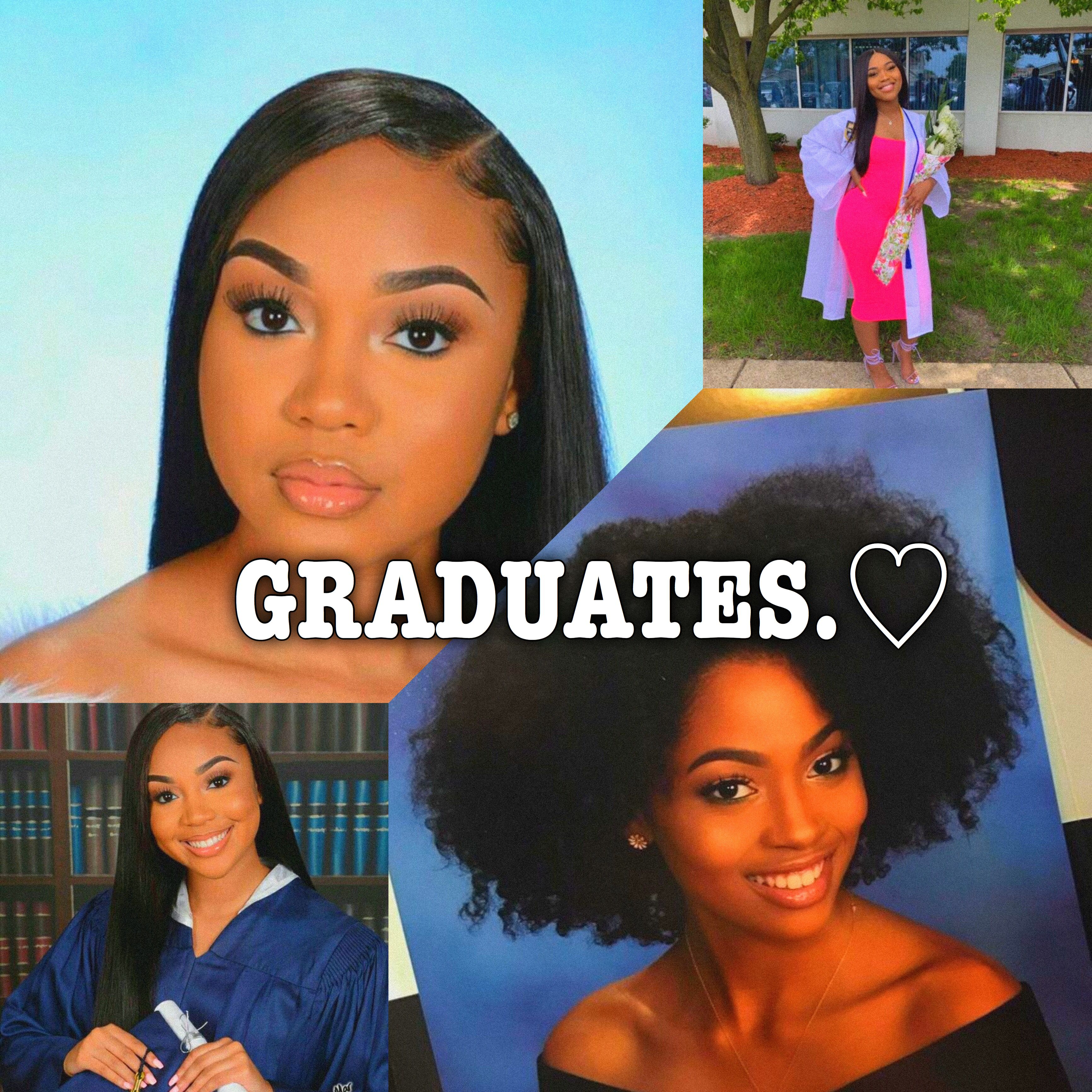 Pin by tee. 🦋 on GRADS. Senior portraits yearbook