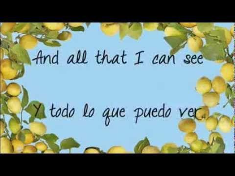 Fool S Garden Lemon Tree Lyrics Subtitulada Y Traducida Al Español Canciones Traducidas Al Español Traducir Al Espanol Español