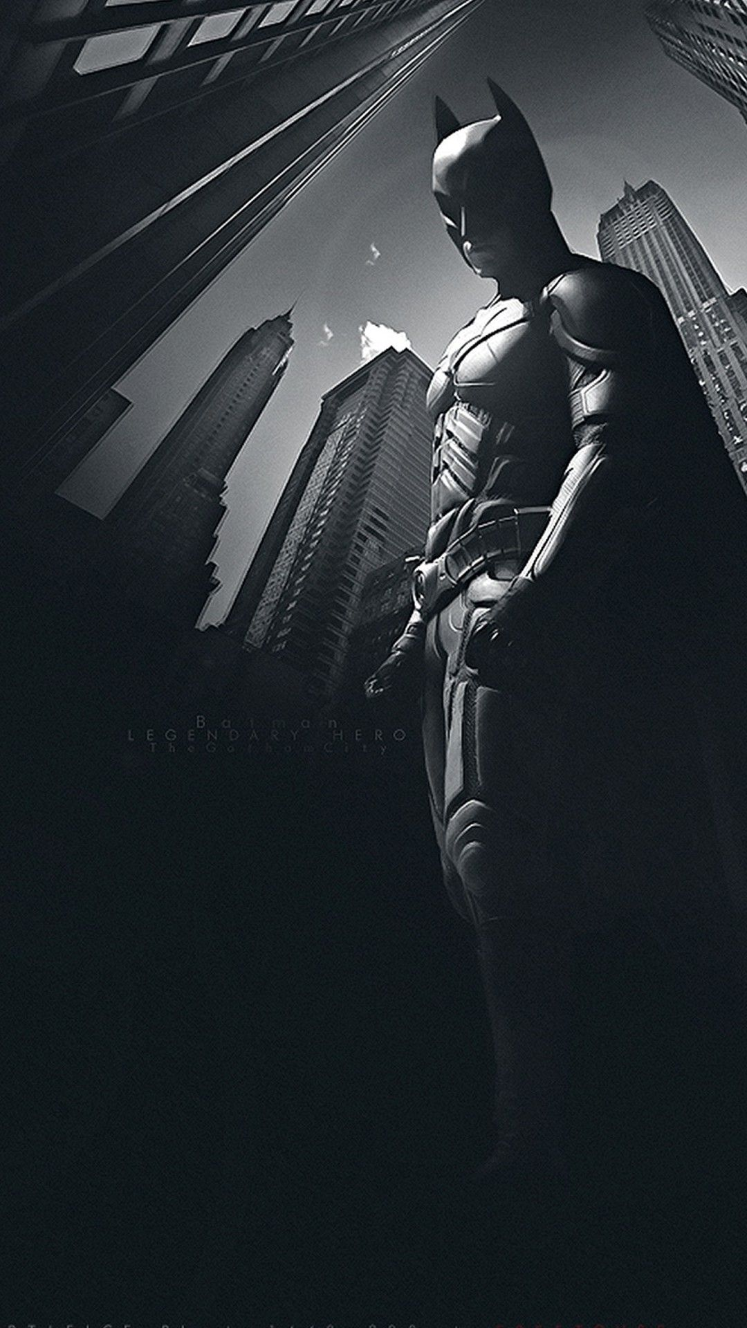 Download Batman Dark Iphone Wallpaper Top Free Awesome Backgrounds