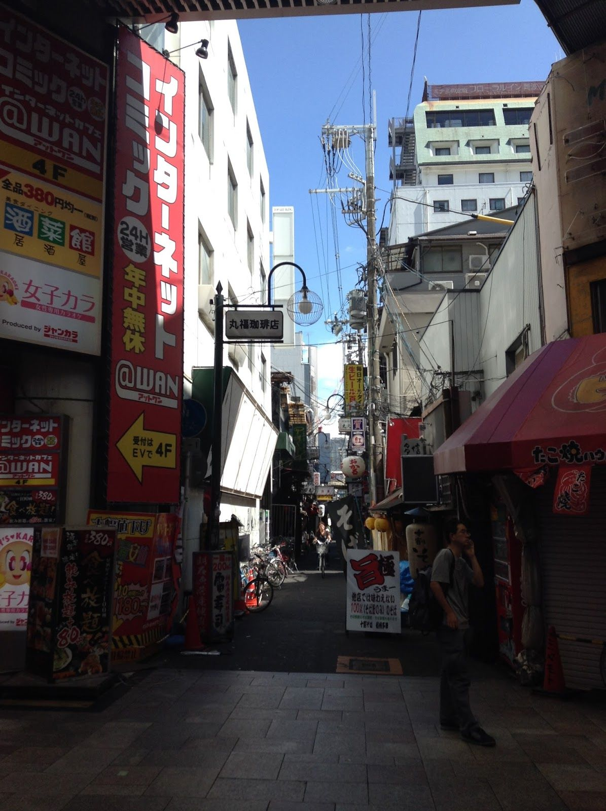 Japanese streets// Part 3