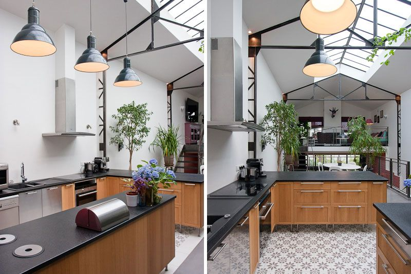 Cuisine Smile Meuble Decoration : Images about cuisine on salons kitchens and