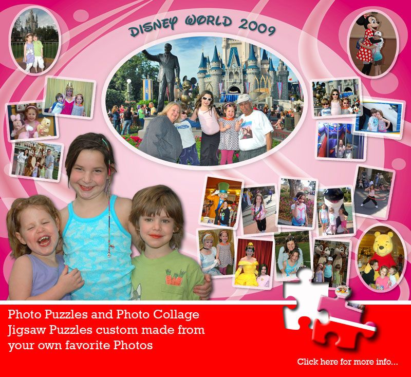Guess Who S Off To Disney World Many People Use Our Personalized