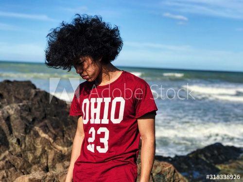 MAN STANDING ON BEACH AGAINST SKY , #Aff, #STANDING, #MAN, #SKY, #BEACH #Ad
