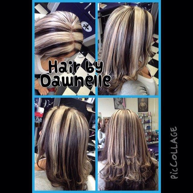 B L O N D I E S S A L O N @blondies209 Hair by Dawnelle ...Instagram photo | Websta (Webstagram)