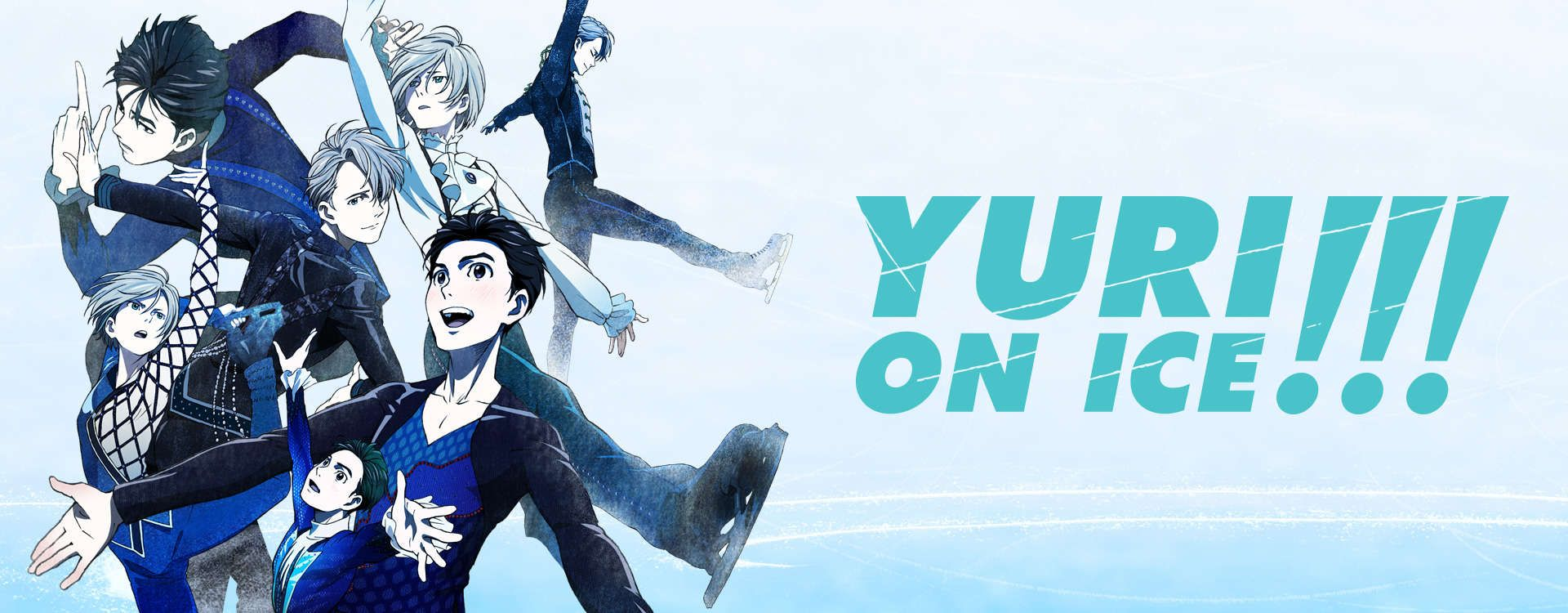 Image result for yuri on ice (With images) Yuri on ice