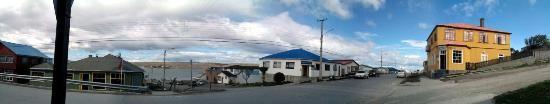 Hosteria Yendegaia. Prov. magallanes. Chile. www.tripadvisor.com