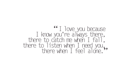 Love Quotes Tumblr Reasons Why I Love You Why I Love You Best Love Quotes