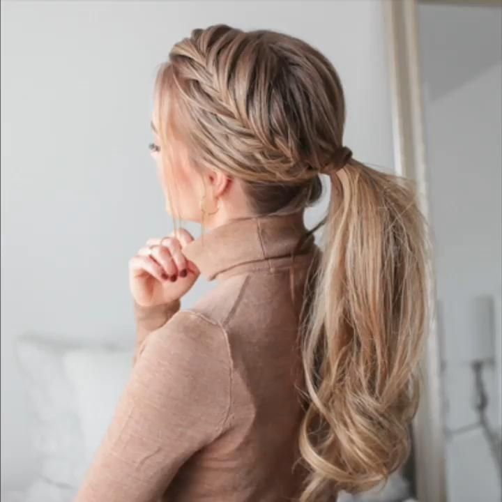 Photo of Hairstyle Videos