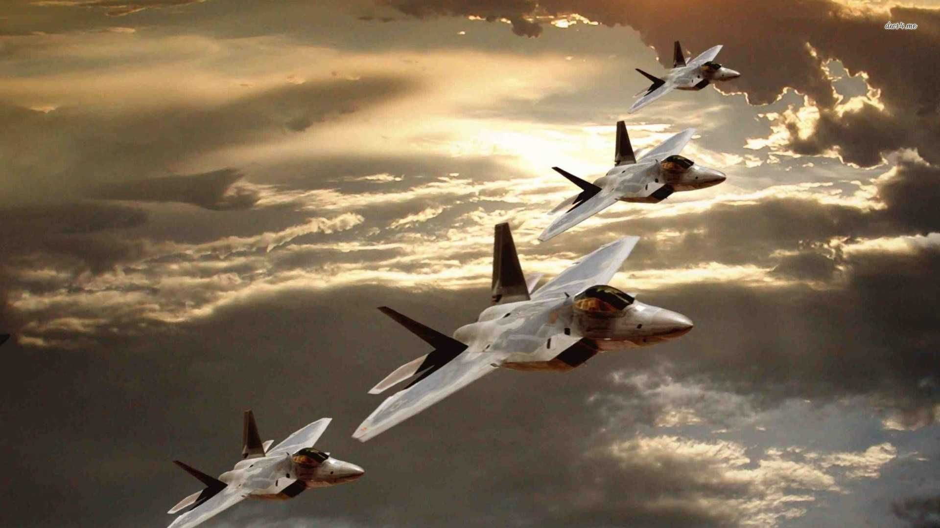 Lockheed Martin F 22 Raptor Wallpapers Picture Aircraft Fighter Planes Fighter Jets