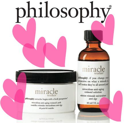 Love these products. Best skin care.