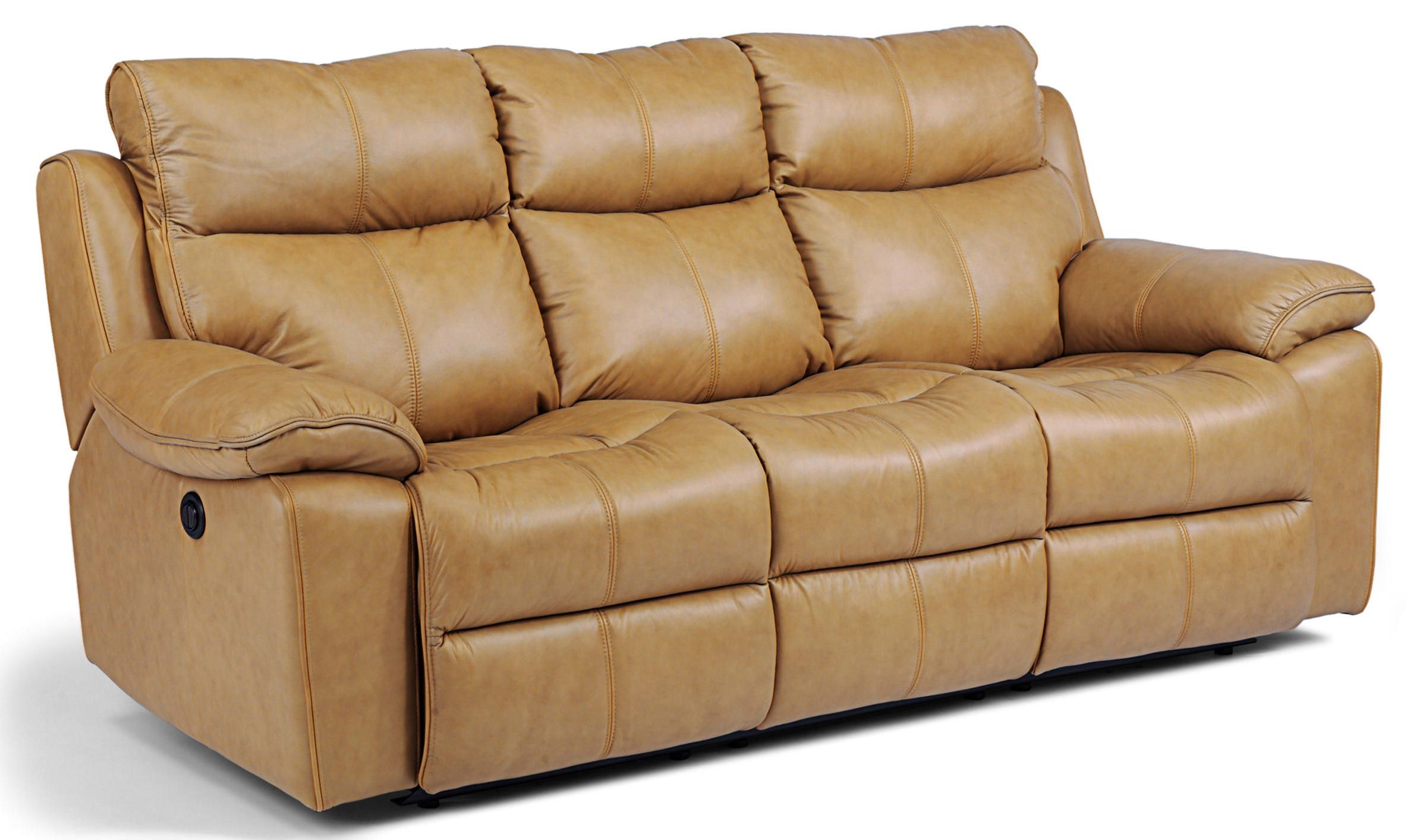 Latitudes Julio Power Reclining Sofa By Flexsteel Flexsteel