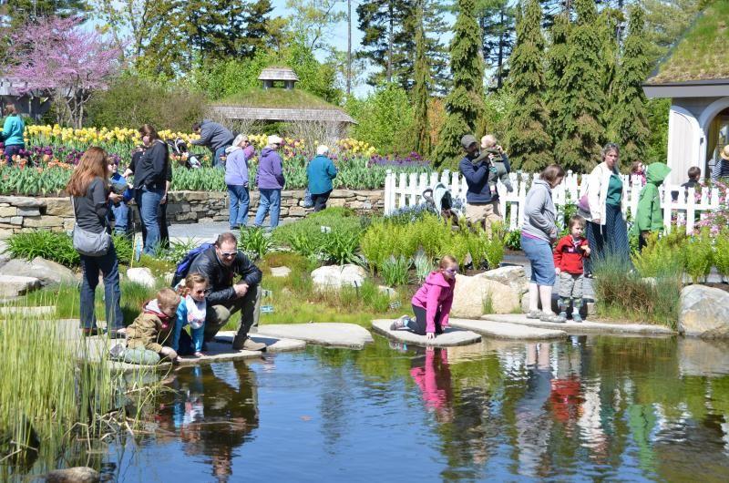 2a0f016151397d7b19cfab990729609e - Coastal Maine Botanical Gardens Maine Days
