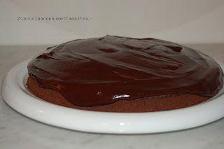 In Cucina con Susetta e altro...: TORTA DI ZUCCHINE E CIOCCOLATO  Ecco una torta veg...