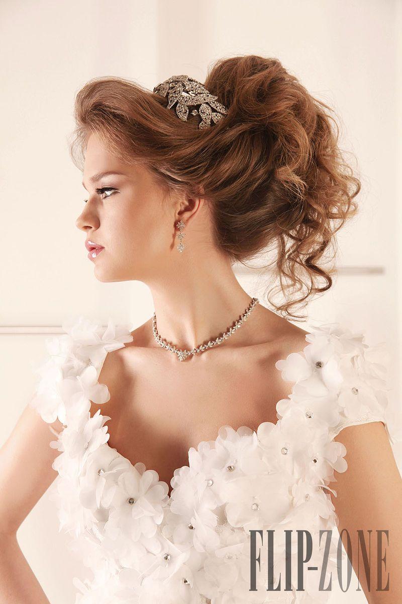 Rami kadi bridal collection flipzone