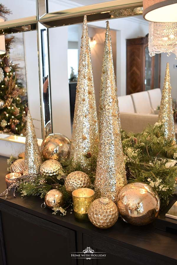 Photo of 18 Amazing Christmas Centerpieces For The Cutest Christmas